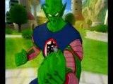 Daimao piccolo VS Goku petit (Mode Histoire)