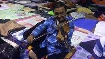 malo violine