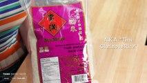Thai Sticky Rice 101 - 5 Colours of Thai Rice Ep.5