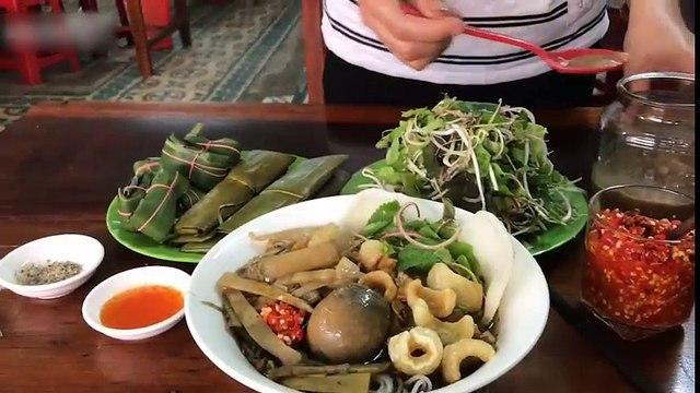 """4 món bún """"sặc mùi khó ngửi"""" mà người Việt cứ phải ăn cho bằng được"""