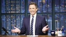 Late-Night Hosts Weigh In On Montana Politician's Alleged Assault of Reporter | THR News
