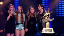 Wie wint The voice of Holland 2017 (The voice of Holland 2017 _ The Fin