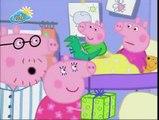 Peppa Pig Cochon   Français L'anniversaire De George