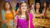 Bride Raksha Dance - 2017 Indian Wedding Sangeet Dance Performance - Groom & Bride Couple dance