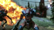 TITANFALL 2 Monarch's Reign Gameplay Trailer