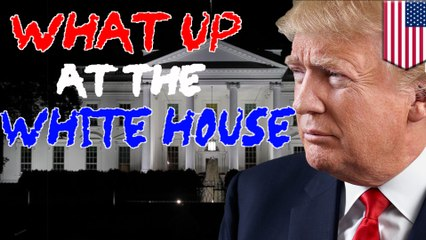 What Up at the White House recap Episode 2