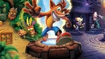 Crash Bandicoot N. Sane Trilogy PS4 - Gameplay de Crash Bandicoot 3 Warped