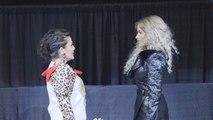 """Gloria Trevi versus Alejandra Guzmán, una gira """"explosiva y apasionada"""""""