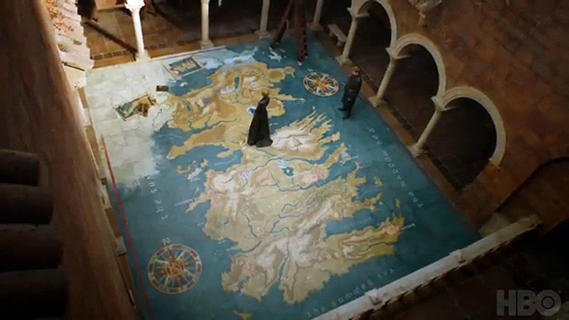 Game of Thrones Season 7 Trailer (2017) _ TV Trailer _ Movieclips Trailers - Full HD Movie Trailer