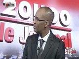 Invité du soir - Mr Ibrahima Fall - Jt Français 20H - 08 octobre 2012