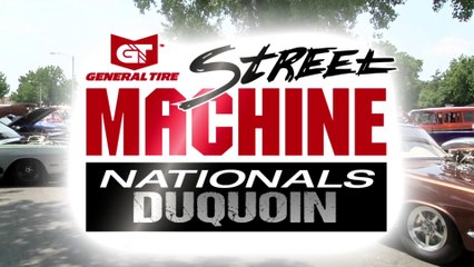 Street Machine Nationals - Du Quoin, IL June 23-25 2017