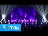 "GOT7 ""Forever Young"" Stage @ 2nd Mini Album Showcase"