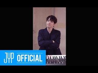 "[POCKET LIVE] DAY6 Wonpil ""I'm Serious"""