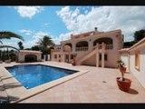 1 000 000 Euros : Gagner en soleil Espagne – Une villa piscine privée et une vue incroyable - Magique