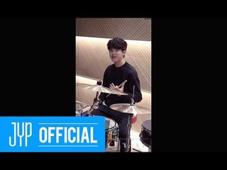 [POCKET LIVE] DAY6 Dowoon 'Drumming'