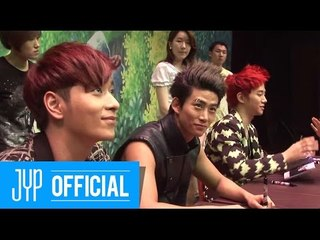 [Real 2PM] Signing Event for Hottest