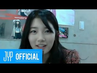 "[Special Clip] ""Suzy's letter to say A"" from miss A 1000 Days LIVE Chat Event"