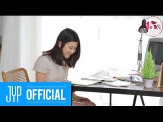 15&(박지민 백예린) _Music Video Making Film
