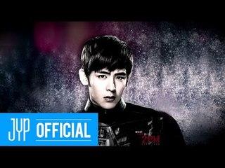 """[Special Clip] 2012 2PM LIVE TOUR """"What Time Is It?"""" 닉쿤 Let it rain"""