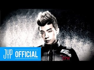 """[Special Clip] 2012 2PM LIVE TOUR """"What Time Is It?"""" 우영 SEXY LADY"""