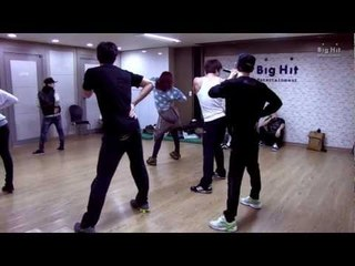 "2AM 2star ""Alone(나혼자)"" Dance Practice"