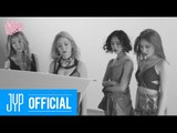 Wonder Girls(원더걸스) Why So Lonely M V & Jacket Making Film