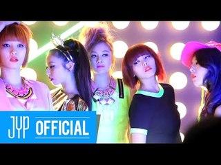 [Making] Wonder Girls _ Like this _ Jacket