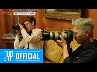"2PM ""Promise"" Album Jacket & M/V Making Video"