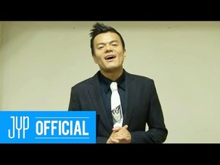 J.Y. Park on MyYoutube