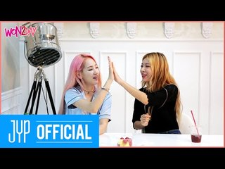 [WON2DAY] 04 Yubin&Ye Eun - Beauty