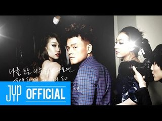 "[Teaser] J.Y. Park (JYP 박진영) - ""너 뿐이야"" (You're the one) Part. 1"