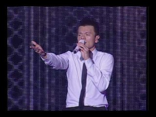 "[Undisclosed Clip]J.Y.Park(박진영) - ""Behind you"" from [Concert]"