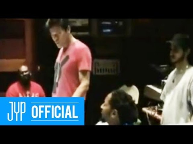 [Undisclosed Clip] J.Y. Park with Lil Jon