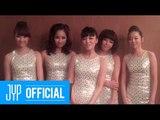 [Comment] Wonder Girls - WG OCTOBER SPECIAL EVENTS