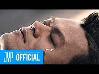 "[Teaser] J.Y.Park ""No Love No More"" from Sad Freedom"