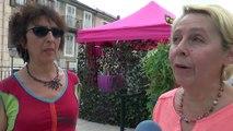 Hautes-Alpes : les commercants fêtent les mamans avec une grande braderie à Veynes