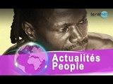 Marcel Salem, l'artiste très engagé défend l'Afrique et dénonce