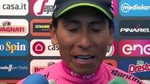 "Giro d'Italia 2017 - Nairo Quintana : ""Ça va se jouer dans la tête ce 100e Giro"""