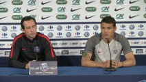 Foot - Coupe - PSG : Thiago Silva «L'obligation de gagner» la Coupe de France