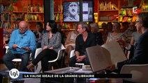 Michel Quint nous parle de poésie... et d'alcool