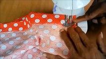Una y una en un tiene una un en y principiantes para cómo máquina coser de coser falda para con mini