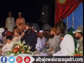 Beautiful Naat By Hafiz Ghulam Mustafa Qadri and Muhammad Owais Raza Qadri
