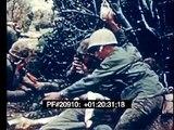 OKINAWA - INVASION OF THE RYUKYU ISLANDS 1945 WWII COMBAT FILM IN COLOR 20910 (1)