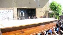 Egypt's Christians under attack again