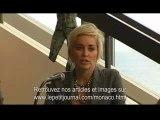 Cinema Verite inauguration avec Sharon Stone