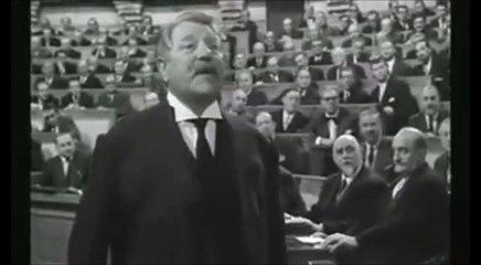 La belle Europe voulue par Gabin