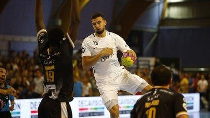 Aix - PSG Handball : les réactions d'après match