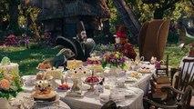 Alice de l'Autre Côté du Miroir - Extrait  -  Le temps pour le thé  (VF)-ecZzfb_R