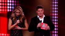 Wie wint The voice of Holland 2017 (The voice of Holland 2017 _ The Final)