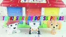 Bébé les meilleures enfant les couleurs des œufs pour Apprendre apprentissage jouets vidéo garage surprises de patrouille canine